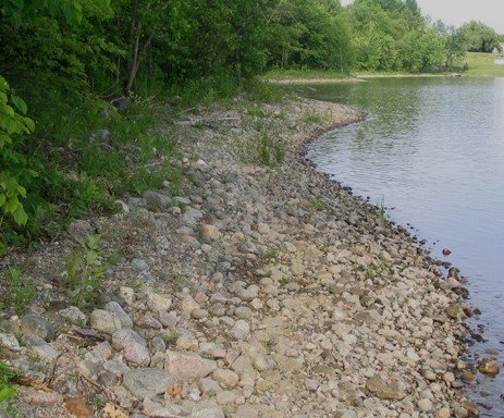 BANK STABILIZATION ON THE OTTAWA RIVER