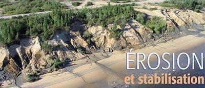 Erosion stabilisation