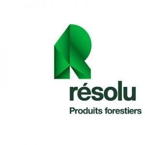 Logo Resolu